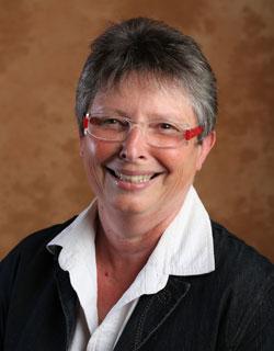BARRIER Marie-France - Adjoint au Maire de Saint Jean d'Heurs - Délégué communautaire