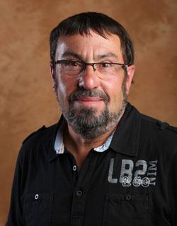 BLANC Didier - Maire de Ravel - Délégué communautaire