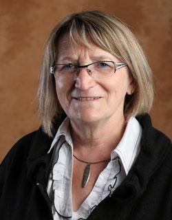BOUCHERAT Nicole - Adjoint au Maire de Peschadoires - Délégué communautaire