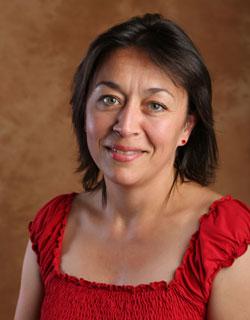 BRACALE Isabelle - Conseiller municipal de Moissat - Délégué communautaire