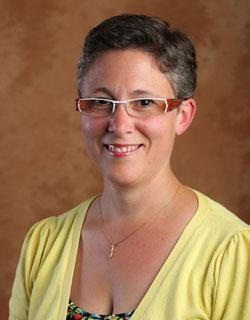 CARRE Sophie - Conseiller municipal d'Orléat - Délégué communautaire