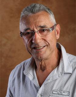 FAVY René - Maire de Seychalles - Délégué communautaire