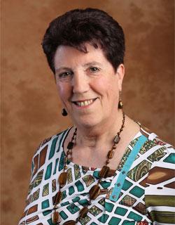 FERRIER Monique - Conseiller municipal de Lezoux - 7e Vice-Présidente - Communication, tourisme