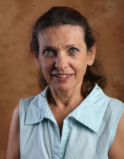 FORESTIER Annick - Adjoint au Maire de Joze - Délégué communautaire