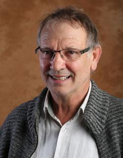 FRASIAK Bernard - Maire de Saint Jean d'Heurs - Délégué communautaire