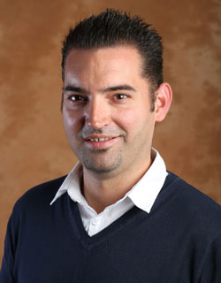 FRICKER Guillaume - Conseiller municipal de Lezoux - Délégué communautaire