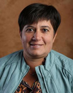 GONINET Laurence - Adjoint au Maire de Vinzelles - Délégué communautaire