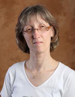 LAVEST Agnès - Adjoint au Maire de Crevant-Laveine - Délégué communautaire