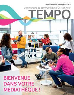 Tempo N°3 - Printemps 2017