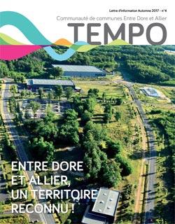 Tempo N°4 - Automne 2017