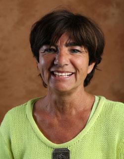MARMY Marie-France - Adjoint au maire de Lezoux - 5e Vice-Présidente - Culture, médiathèque