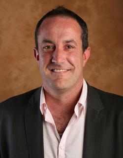 MONEYRON Florent - Maire de Peschadoires - Conseiller départemental du canton de Lezoux - Président