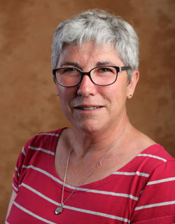 ROCHE Sylvie - Conseiller municipal de Lezoux - Délégué communautaire