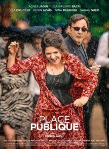 Cinéma  : «Place publique»