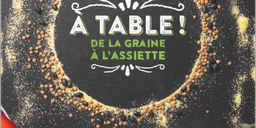 A table ! Découvrez la nouvelle saison culturelle de la médiathèque