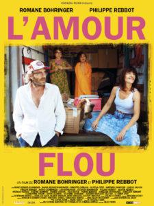 Cinéma à Bort L'Etang : L'amour flou