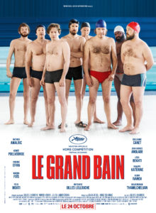 Cinéma à Saint Jean d'Heurs : le grand bain
