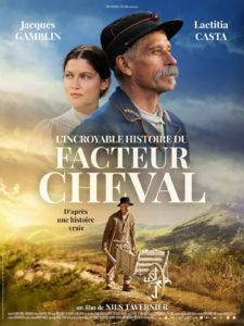 Ciné Parc : L'incroyable histoire du facteur Cheval
