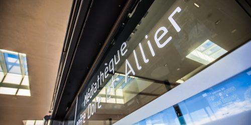 La médiathèque Entre Dore et Allier recherche un(e) Chargé(e) du Système de Gestionetdu Portail Documentaire