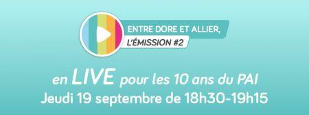 Entre Dore et Allier, L'Émission #2