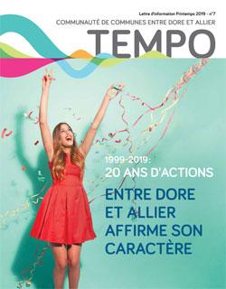 TEMPO N°7 - Printemps 2019