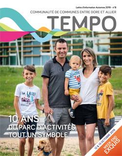 TEMPO N°8 - Automne 2019