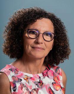 RIOS Bernadette - Conseillère municipale de Lezoux - déléguée communautaire