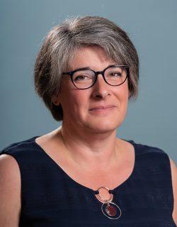 GATTI Claire - Conseillère municipale de Moissat - déléguée communautaire