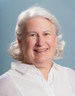 BRUSSAT  Elisabeth - Maire d'Orléat - présidente