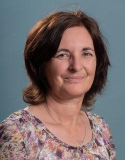 MORAND Catherine - Adjointe au Maire de Lezoux - déléguée communautaire