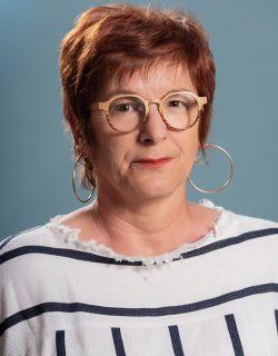 OLIVON Anne -Marie - Conseillère municipale de Lezoux - déléguée communautaire