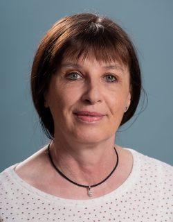 LACHAMP Patricia - Adjointe au Maire d'Orléat - déléguée communautaire