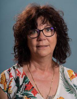 BOILON Déolinda - Maire de Lempty - déléguée communautaire