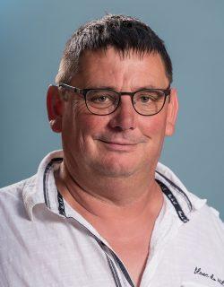 GIRARD Jean Baptiste - Maire de Bulhon - conseiller délégué
