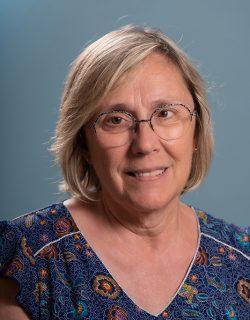 CIERGE Michelle  - Maire de Ravel - déléguée communautaire