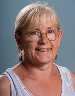 EXBRAYAT Sylvie - Adjointe au Maire de Crevant-Laveine - déléguée communautaire