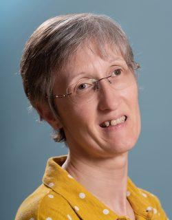 TARTRY LAVEST Agnès - Maire de Crevant-Laveine - déléguée communautaire