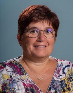 GONINET  Laurence - Maire de Vinzelles - déléguée communautaire