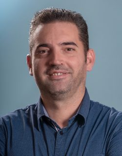FRICKER  Guillaume - Conseiller municipal de Lezoux - 6e Vice-Président