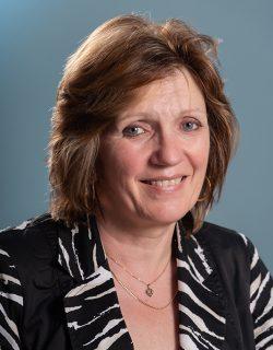 HUGUET Josiane - Maire de Bort l'Etang - 4e Vice-Présidente