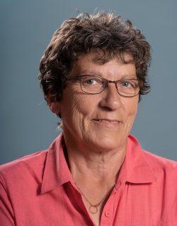 GRANOUILLET Danielle - Adjointe au maire de Bort L'Etang - déléguée communautaire