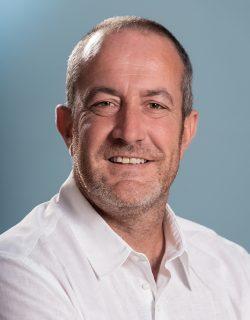 MONEYRON  Florent - Maire de Peschadoires - 1er Vice-Président