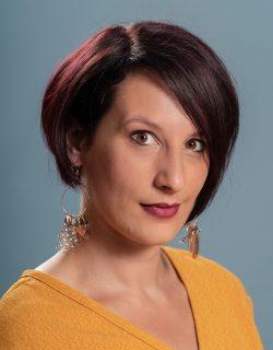 MONTBRIZON Julie - Adjointe au Maire de Culhat - déléguée communautaire