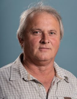 BEAL Philippe - Adjoint au Maire de Lempty- délégué communautaire suppléant