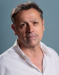 BOSLOUP Bruno  - Conseiller municipal de Lezoux - déléguée communautaire