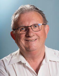 PEYNON Daniel - Maire de Joze - 3e Vice-président