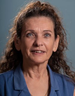 FORESTIER Annick - Adjointe au Maire de Joze - déléguée communautaire