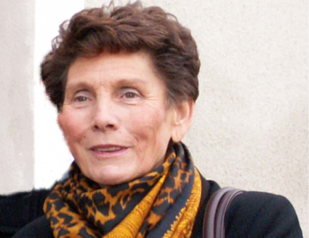 Marie-Gabrielle Gagnadre s'est éteinte