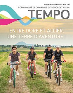 TEMPO N°10 - Printemps 2021
